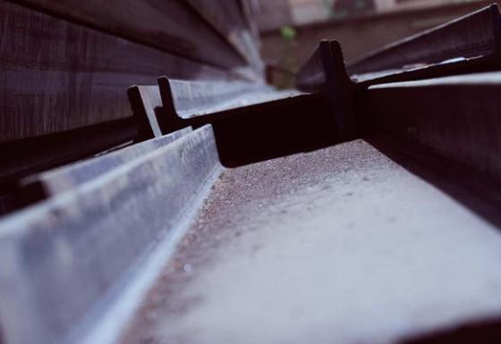 Poutrelles métalliques IPE