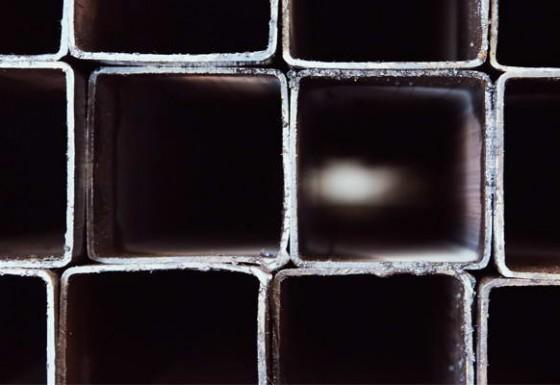 Barres tubes carrés et rectangulaires