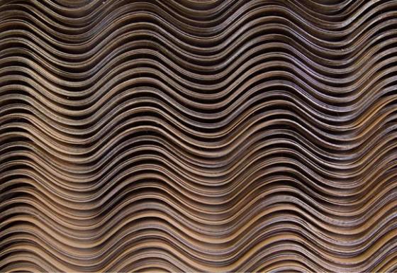 Tôles galvanisées ondulées de première qualité